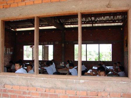 Dannavieng Elementary School