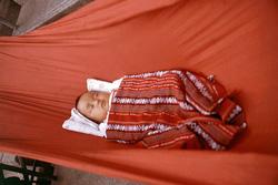 Thai Baby by Image Zen