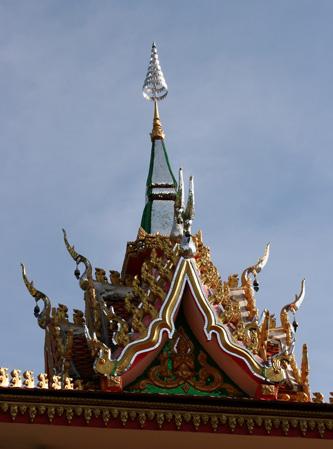 Wat Phra That Phoun