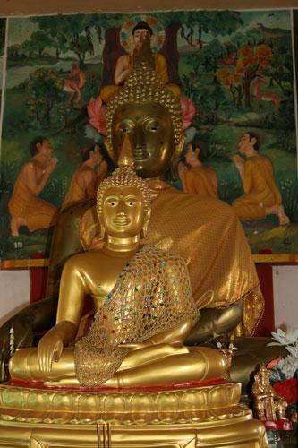 Wat Pa Phonphao