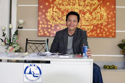 Pichaya Saisaengchan, TAT