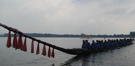 longboat-race