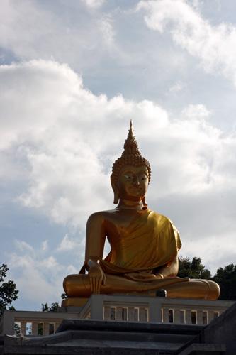 Wat Ban Na Muang