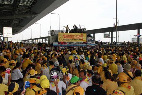 BKK Protest 11-26-08
